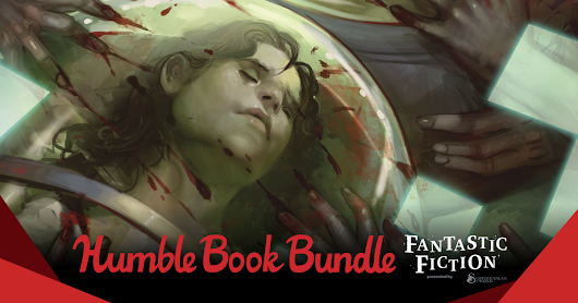 Humble Book Bundle: Fantastic Fiction presented by Subterranean Press
