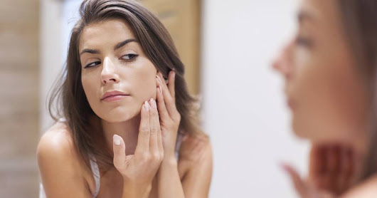 What is facial yoga? Experts say it really can make you look younger.