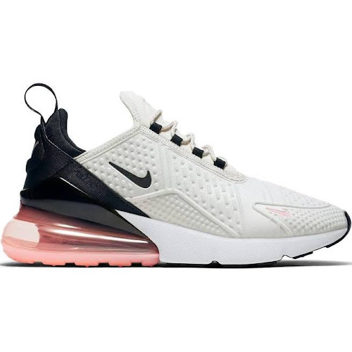Womens Nike Air Max 270 SE Light Bone Google Express