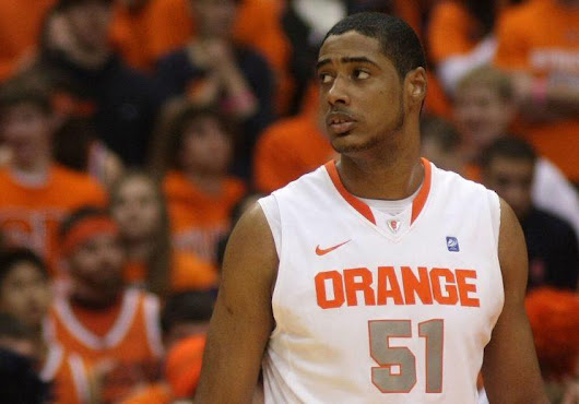 Fab Melo, former Syracuse big man, dies at 26