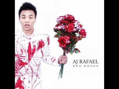 Aj Rafael Red Roses Chords Haven