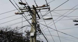 FG To Demolish Structures Around Powerlines Nationwide