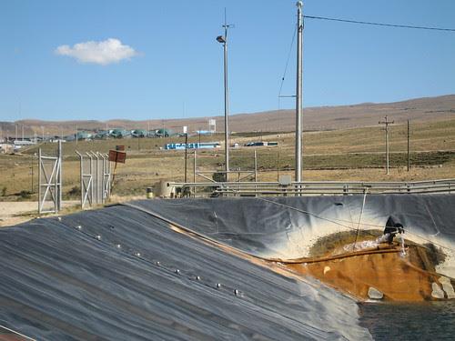 Gold Mine Cajamarca