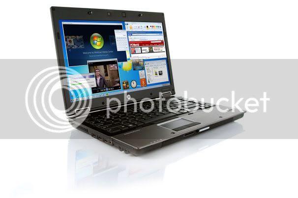 إتش بى EliteBook 8440w