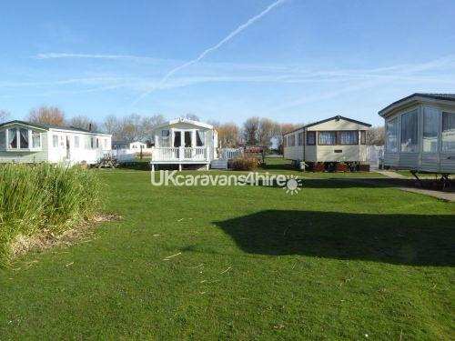 Platinum Grade Caravan at Butlins Minehead - 3 Bedroom Private Caravan Hire