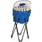 Tub Cooler - Royal Blue GO115032