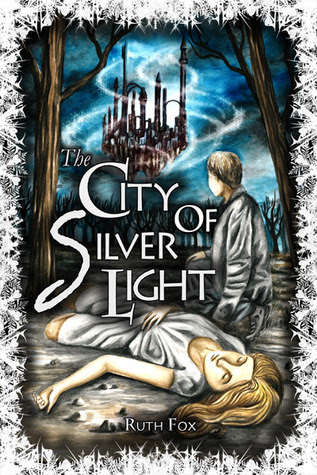 The City of Silver Light (Book 1 of The Bridges Trilogy)