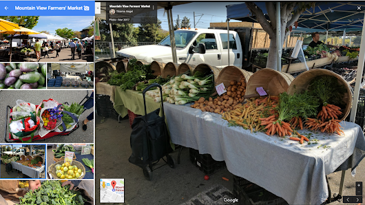 Create your own Street View imagery with new 360 cameras