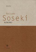 Resultado de imagen de kokoro natsume soseki