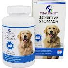 Vital Planet - Sensitive Stomach - 60 Chewable Tablets