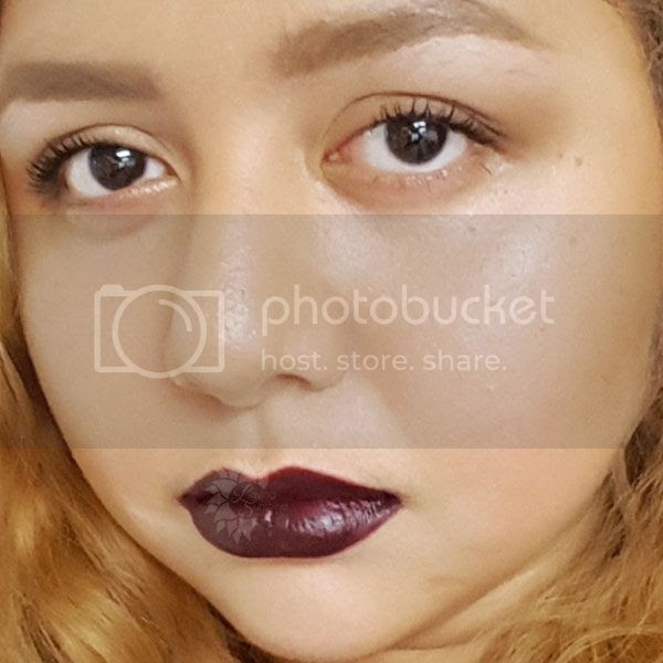 photo nyx-she-devil-sv06-simply-vamp-lip-cream-top-beauty-blogger-philippines-Kumiko-Mae-LovingSunshine-swatch-2_zpsn84wzce5.jpg