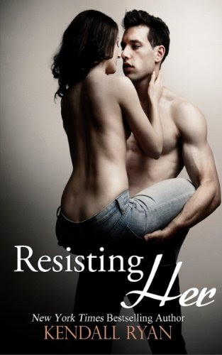 Resisting Her by Kendall Ryan