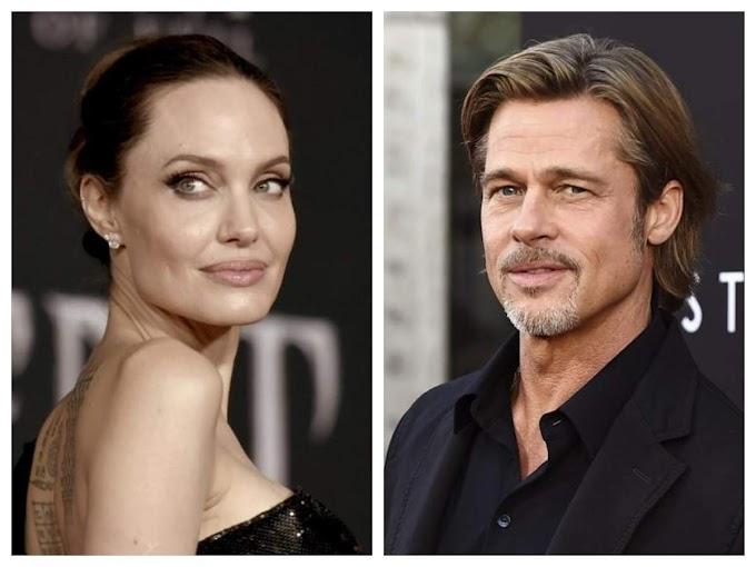 Judge in Jolie-Pitt divorce case disqualified