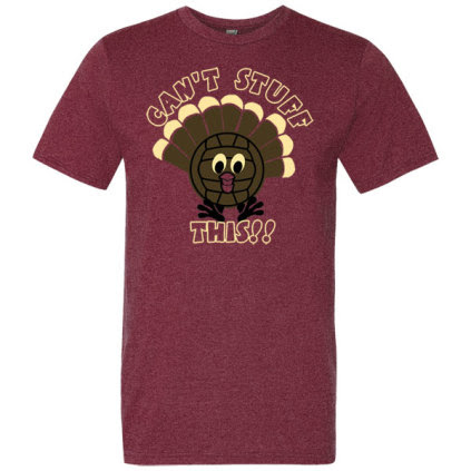 Turkey Volleyball T-Shirt