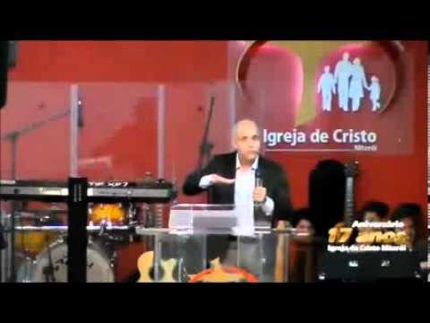 Pastor Claudio Duarte - 5 Historias muito engraçadas em homenagem ao dia dos namorados