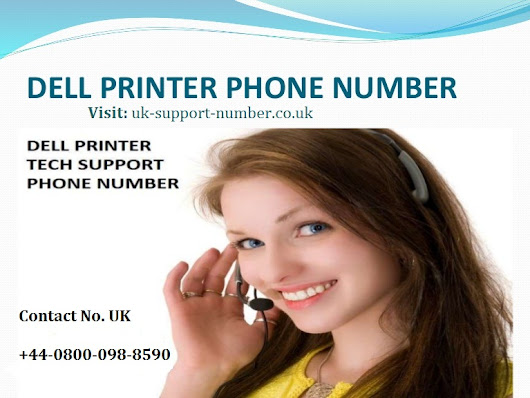 Dell Printer Support UK | +4408000988590 | Dell Printer Customer Support (Computers - Other Computers Ads)