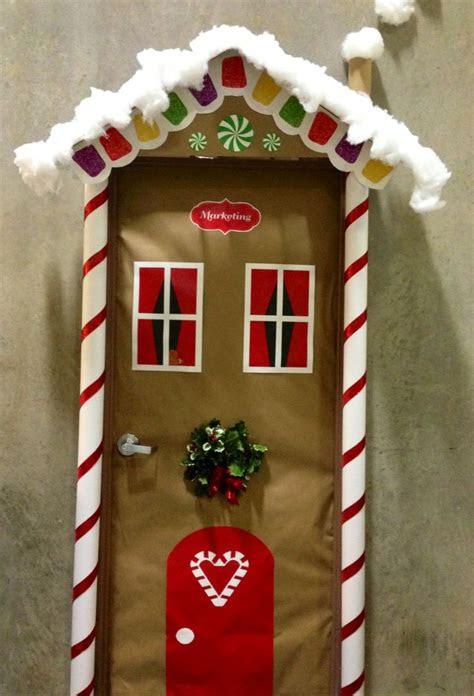 christmas door decorating ideas  xerxes