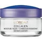 L'Oreal Skin Expertise Collagen Moisture Filler Day/Night Cream - 1.7 oz jar