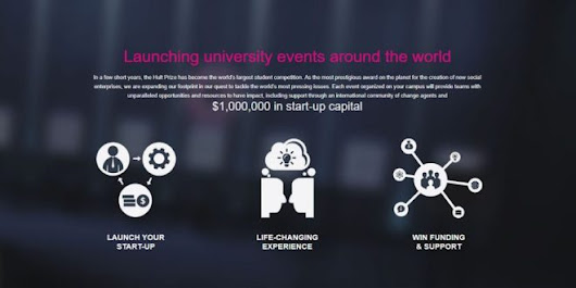 ATBU Joins Hult Prize World's Largest Student Competition and Start-up Platform