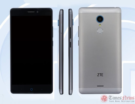 ZTE N936St Blade series phone in specs reveal at TENAA - PhonesReviews UK- Mobiles, Apps, Networks, Software, Tablet etc