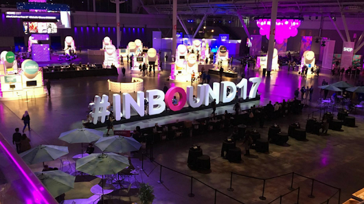 7 Additional Inbound17 Session Takeaways