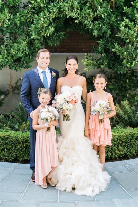 Cool Nautical Newport Beach Wedding   MODwedding
