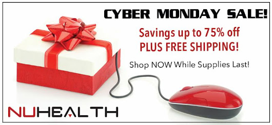 CYBER WEEK: Super Buys & FREE Shipping