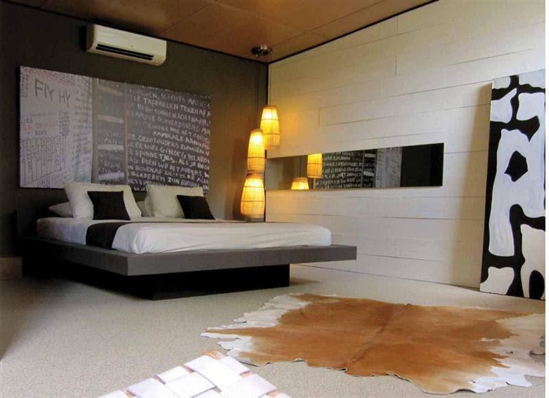 Tips Desain Interior Kamar Tidur Orang Dewasa
