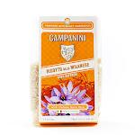 Risotto alla Milanese with Saffron by Riseria Campanini (8.8 ounce)
