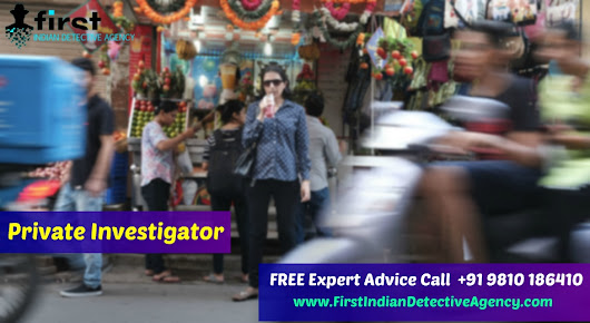 Hire Private Detective to First Acquire the Evidence of Adultery & then Accuse for Cheating