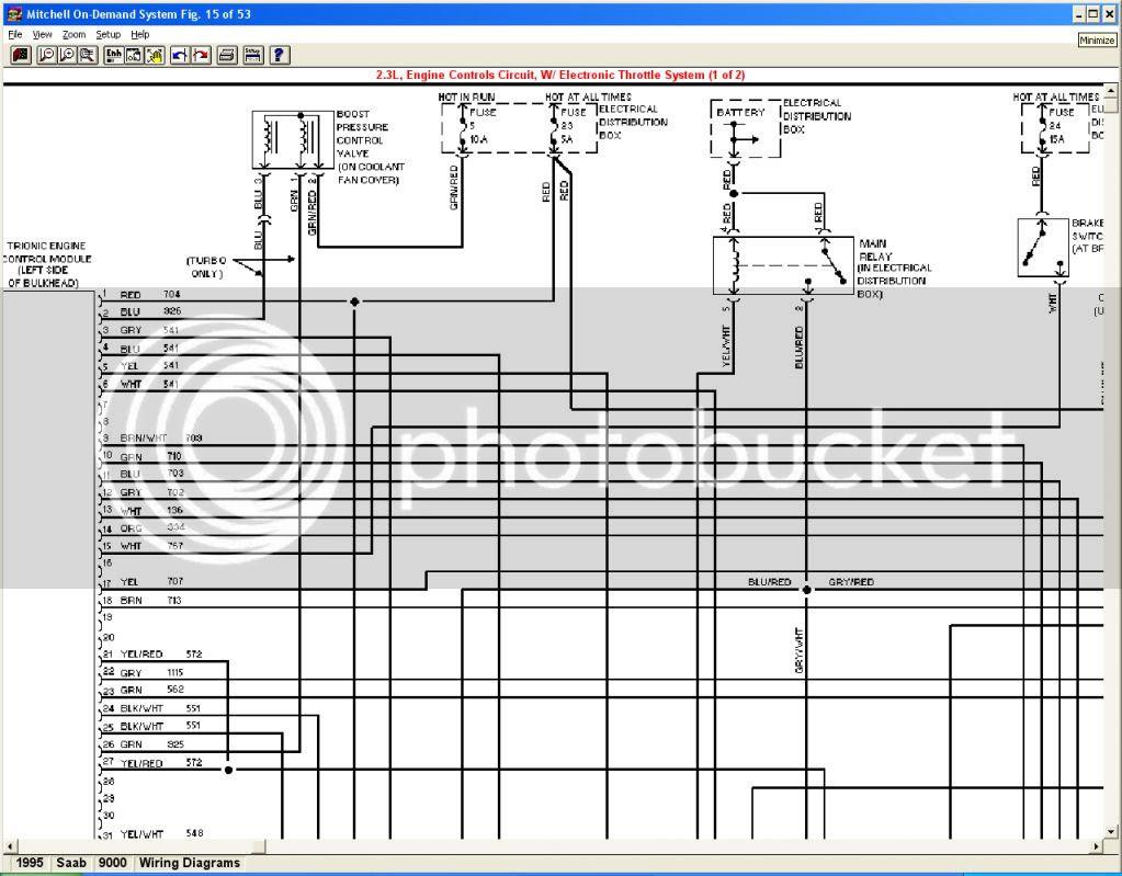 T5 Plug Play Conversion The Saab Link Forums