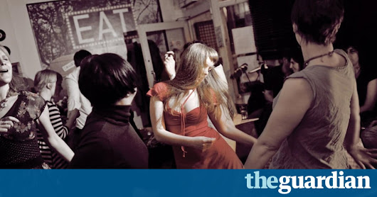 The alt city guide to Nottingham | Travel | The Guardian