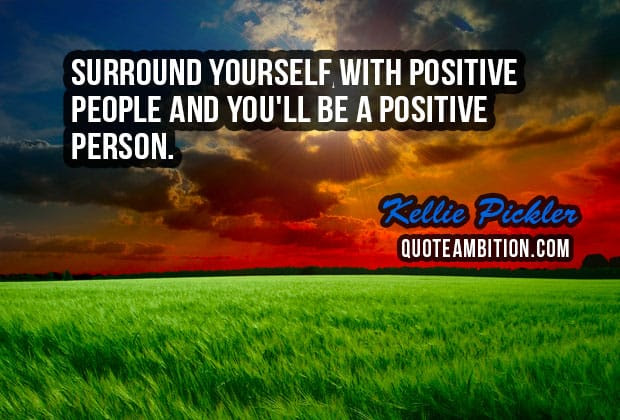 Top 150 Positive Quotes And Positive Thinking Sayings