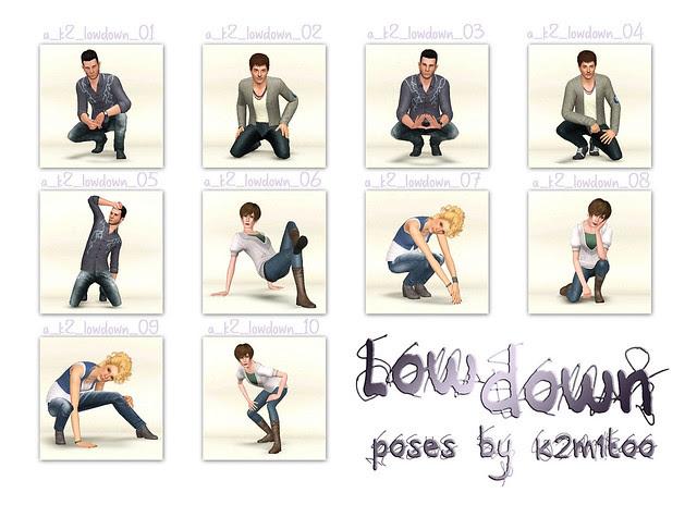 LowDown_contactsheet