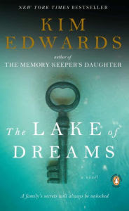 The Lake of Dreams: A Novel