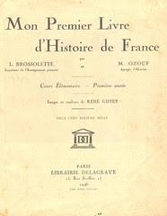 histoire de fr p1