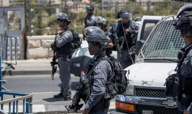Jordanian parliament praises Temple Mount terror attack