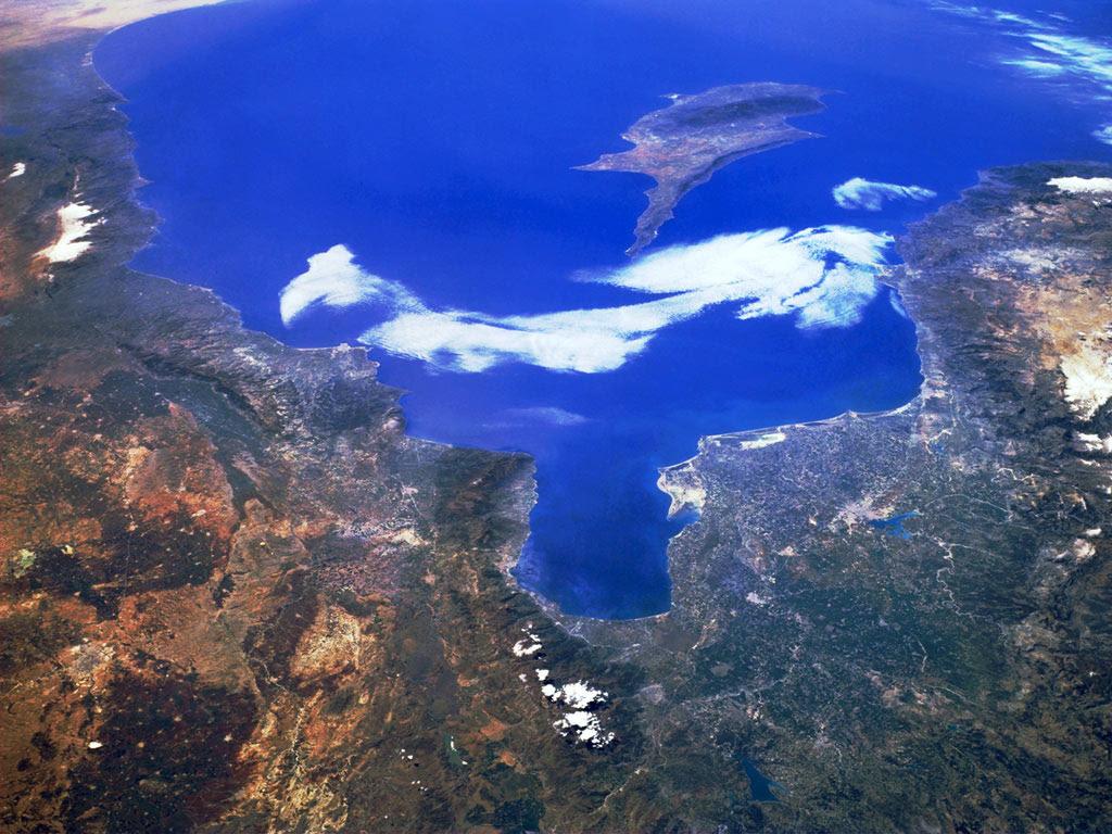 Κυπριακό: Πρόβλημα τουρκικής κατοχής ή υδρογονανθράκων;