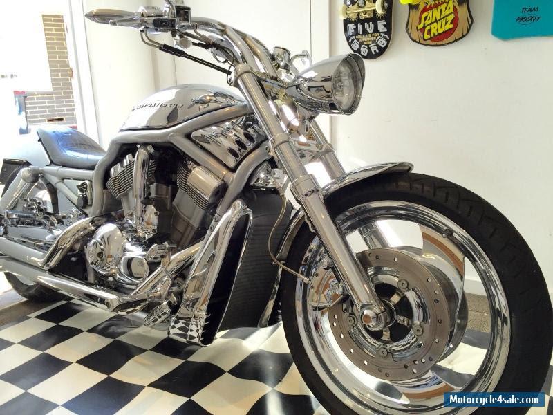 Harley-davidson V-ROD for Sale in Australia
