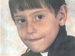 Paulo Veronesi Pavesi foi morto aos 10 anos em Poços de Caldas (Foto: Reprodução/EPTV)