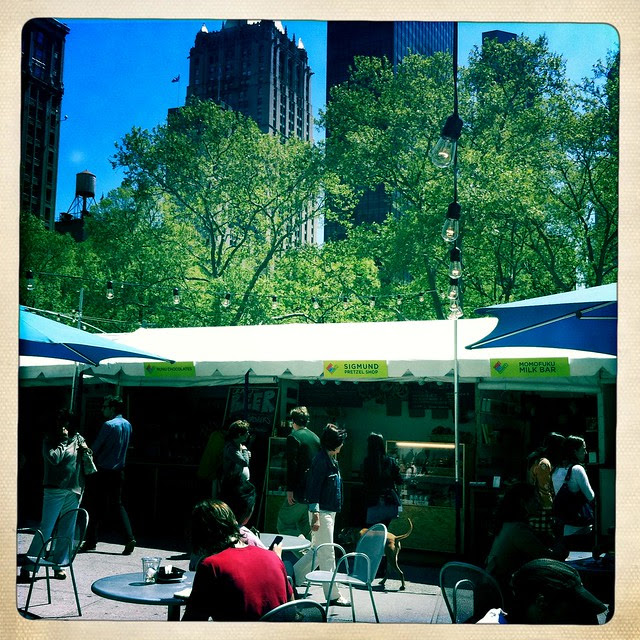 Mad Sq Eats