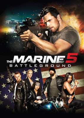Marine 5: Battleground, The