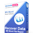 MS Word Document Recovery Software Repair Word DOC Files