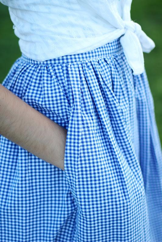 Kellie Skirt 075