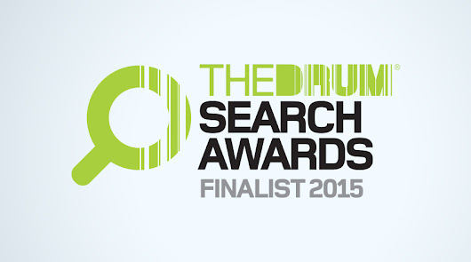 Drum Search Awards Best SEO Financial Services Campaign Nomination - Zazzle Media