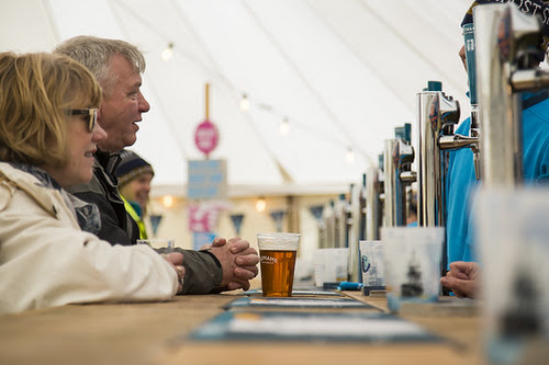 Adnams at The Boat Races 2016 | Adnams Southwold