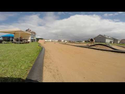 Featured Track: Cap Pele RC Revolution Raceway