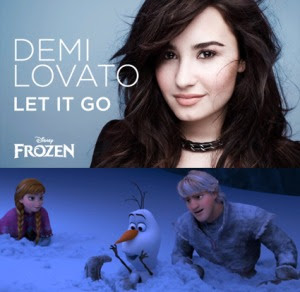 Lirik Lagu Demi Lovato - Let It Go