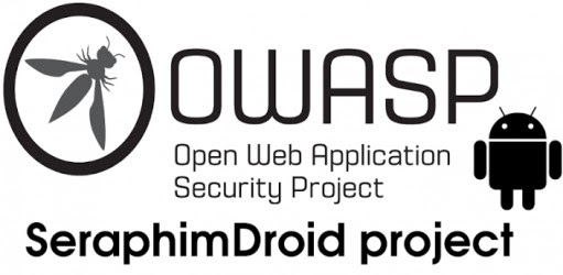 New version of OWASP Seraphimdroid mobile security