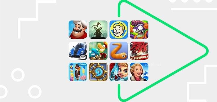 Google Play Kostenlose Spiele